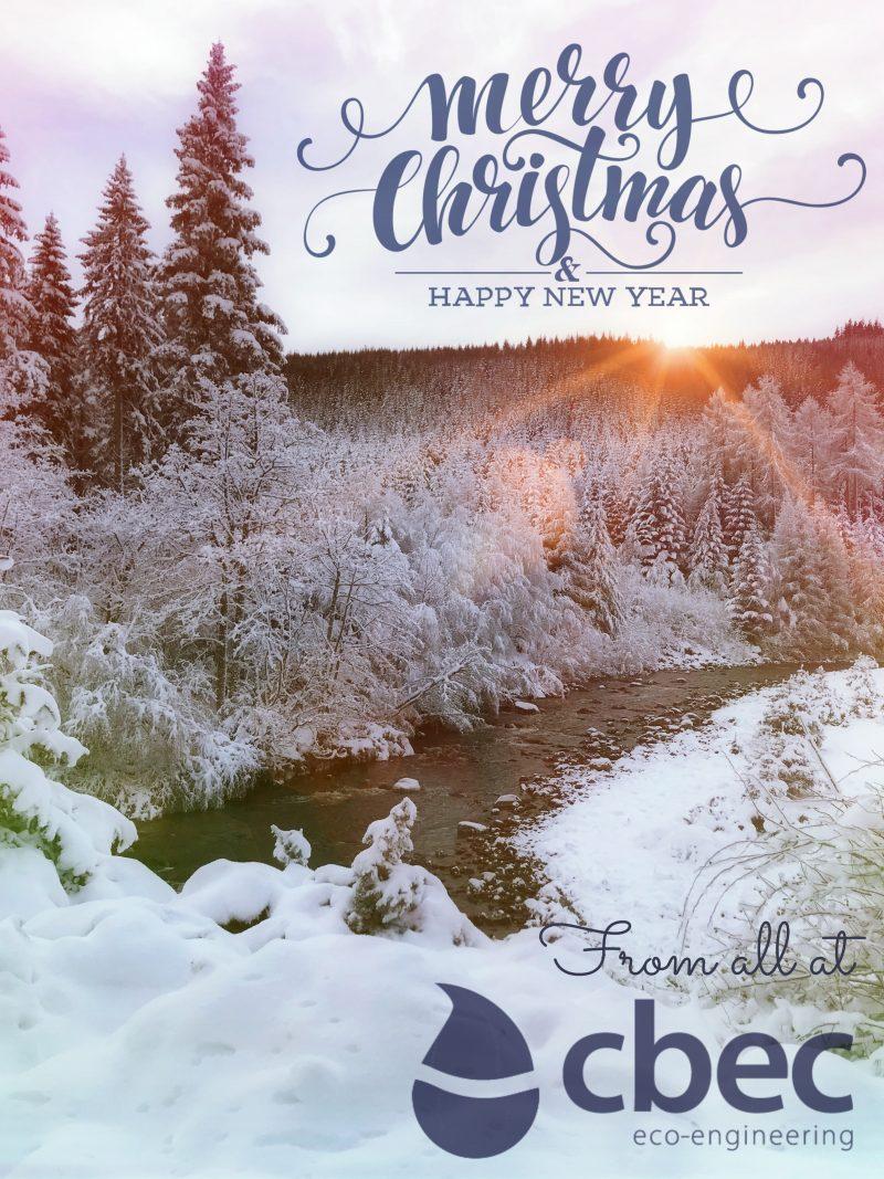 Seasons Greeting 2017